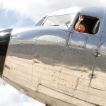 In the DC-3